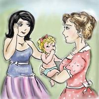 истории про беременность и роды